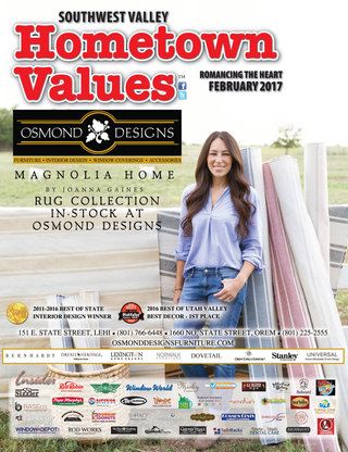 Hometown Values Southwest Valley
