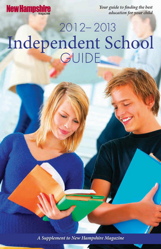 Independent School Guide