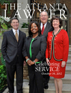 The Atlanta Lawyer October 2012