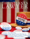 The Atlanta Lawyer November 2012