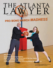 March 2013 The Atlanta Lawyer