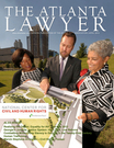 April 2013 The  Atlanta Lawyer