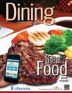 Dining Guide 2012