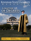 Fall 2011 KSU Magazine