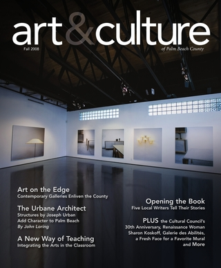Arts and Culture of Palm Beach County