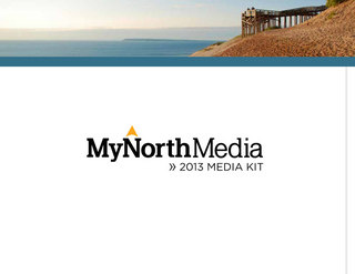 Mynorth Media Kit