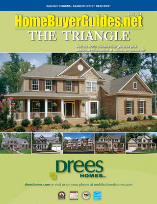 HomeBuyerGuide Triangle