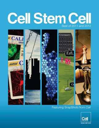 Cell Stem Cell 2011 and 2012