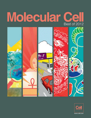Molecular Cell Best of 2012