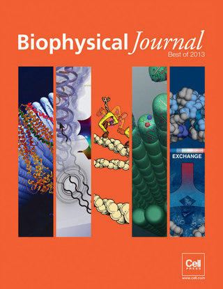 Biophysical Journal 2014