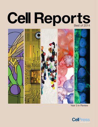 Cell Reports Best of 2014