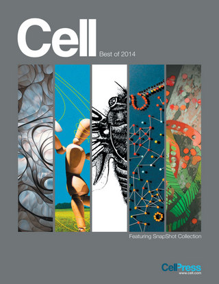 Cell Best of 2014
