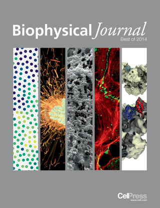 Biophysical Journal Best of 2014