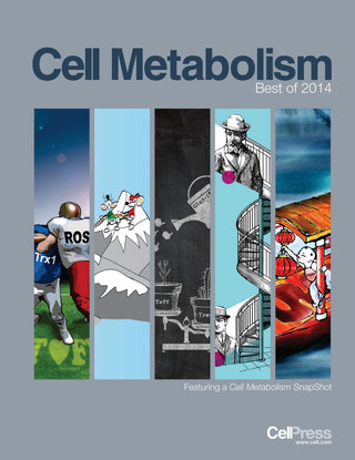 Cell Metabolism Best of 2014