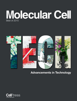Molecular Cell Best of 2015