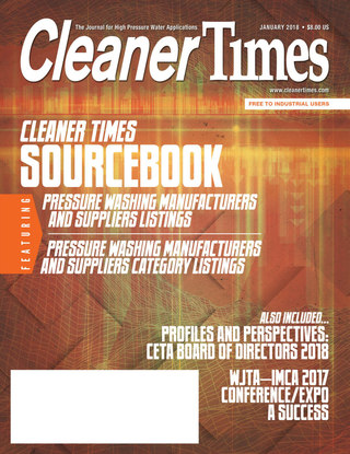 Cleaner Times