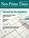 Non-Prime Times, May June 2014
