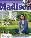 Madison Magazine Fall 2012