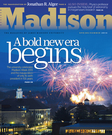 Madison Magazine Spring/Summer 2013 cover