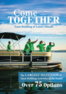 "Come Together ""Team Building Resource Guide"" 2015"