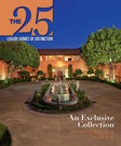 The 25 Luxury Homes of Distinction Vol.1 Iss.2