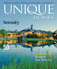 Unique Homes (Summer 2014)