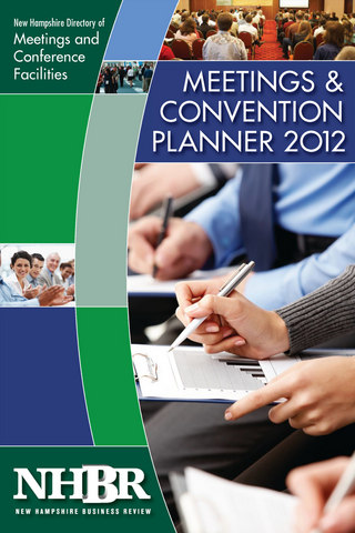 Meetings & Convention Planner 2012
