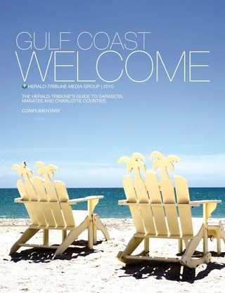 Gulf Coast Welcome