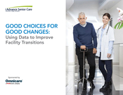 Good Choices for Good Changes