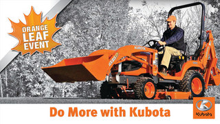 Kubota Corporate English