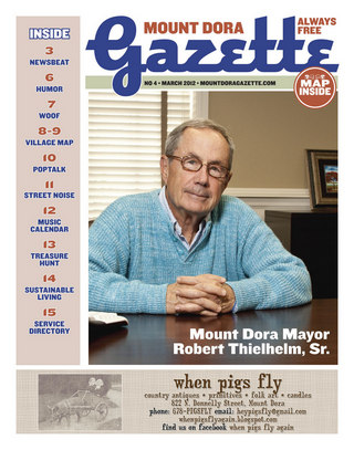 Mount Dora Gazette