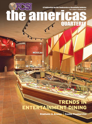 The Americas Quarterly