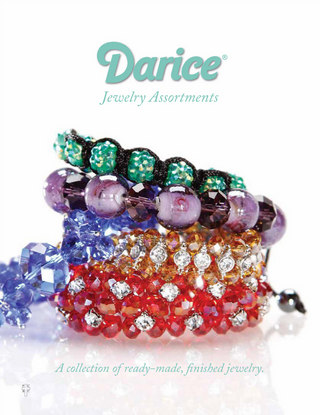 Darice Jewelry Assortment Catalog