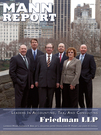 Mann Report April 2012