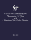 ISPA 100 Year Book
