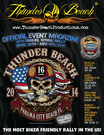 Official Event Magazine 16th Annual Spring 2014 Rally