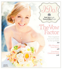 I Do!  - May 2012 Issue 1