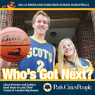 2012 Highland Park Basketball Preview