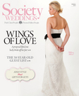 Society Weddings - Feb. 15