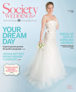 Society Weddings - Summer 2013