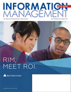 Information Management September/October 2016