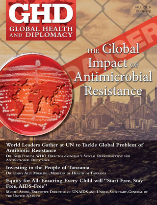 Global Health and Diplomacy
