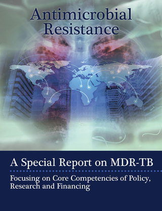 Antimicrobial Resistance, A Special Focus on MDR-TB