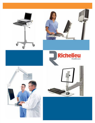 Richelieu Healthcare