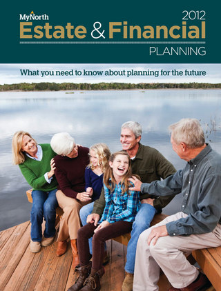 MyNorth Estate Planning