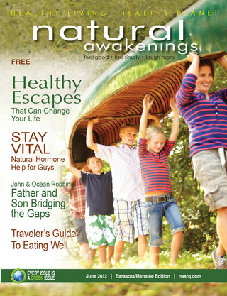 Natural Awakenings Sarasota