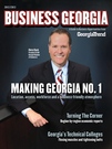 Business Georgia 2012-2013