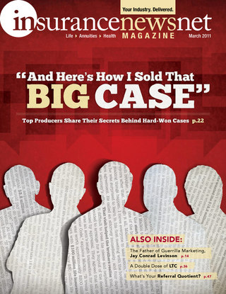 InsuranceNewsNet Magazine