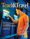 Teach and Travel, November 2012