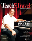 Teach and Travel, January 2013